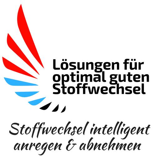 Logo: Lösungen für optimal guten Stoffwechsel