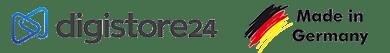 Logo vom Zahlungsanbieter Digistore24